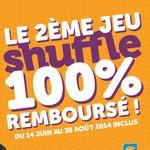 anti-crise.fr offre de remboursement jeux shuffle