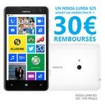 e33d5169787288 odr - offre de remboursement free mobile nokia lumia 625