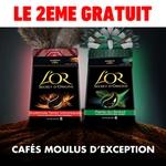 odr - offre de remboursement shopmium Café moulu L'OR Secret d'Origine