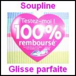 Offre de Remboursement (ODR) Soupline Glisse Parfaite 100 % Remboursée - anti-crise.fr