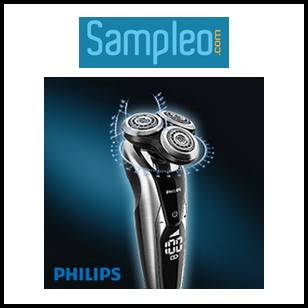 test de produit sampleo rasoir philips series 9000. Black Bedroom Furniture Sets. Home Design Ideas