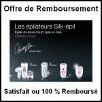 Offre de Remboursement (ODR) Braun : Votre Epilateur Satisfait ou 100 % Remboursé - anti-crise.fr