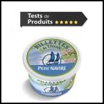 Tests de Produits : Rillettes de thon aux olives vertes de PETIT NAVIRE - anti-crise.fr