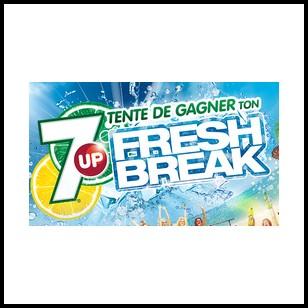 Instants Gagnants + Tirage au Sort 7UP : Cadeaux et Bons de Réduction à Gagner - anti-crise.fr