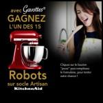 Instants Gagnants Gavottes : Robot Kitchen Aid à Gagner - anti-crise.fr