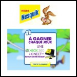 Instants Gagnants MSN : Xbox 360 + Kinect™ Edition limitée NESQUIK® à Gagner - anti-crise.fr