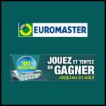 Instants Gagnants Euromaster : Une révision de véhicules tourisme à Gagner - anti-crise.fr
