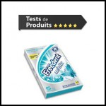 Tests de Produits : Chewing-gum White Menthe Douce de FREEDENT - anti-crise.fr