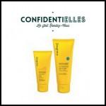 Test de Produit Confidentielles : Crème légère visage SPF30 + le Lait embellissant Après-Soleil corps et visage de Galénic - anti-crise.fr