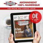 bon plan shopmium abonnement numerique liberation gratuit