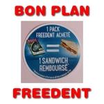 odr - offre de remboursement freedent