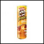 Tests de produits : Pringles Classic au Paprika - anti-crise.fr