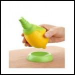 Test de Produit Sondages Rémunérés : Pulvérisateur de jus de citron Citrus Spray - anti-crise.fr