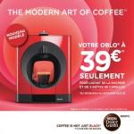 Offre de Remboursement (ODR) Nescafé Dolce Gusto : Votre Oblo à 39 € - anti-crise.fr