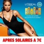 odr - offre de remboursement shopmium apres solaire loreal sublime sun a 7 euros