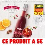 odr - offre de remboursement shopmium red bliss a cinq euros