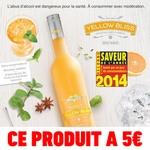 odr - offre de remboursement shopmium yellow bliss a cinq euros