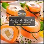 Tirage au Sort Vins des Côtes de Gascogne sur Facebook : kit de dégustation à Gagner - anti-crise.fr