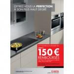 Offre de Remboursement (ODR) AEG : Jusqu'à 150 € remboursés sur certains produits - anti-crise.fr