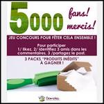 Tirage au Sort Vip Domotec France sur Facebook : Pack de «Produits Inédits » à Gagner - anti-crise.fr