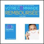 Tirage au Sort Carrefour : Votre Commande 100 % remboursée - anti-crise.fr