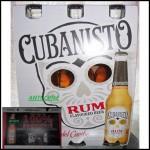 Offre de Remboursement (ODR) Cubanisto Rum flavoured beer 100 % Remboursé - anti-crise.fr