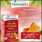 Test de Produit Beauté Test : Gelée Royale et Vitamine C Fortifiant de Floressance - anti-crise.fr