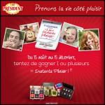 Instants Gagnants Prenons La Vie Côté Plaisir : 1 An de Petits Plaisirs à Gagner - anti-crise.fr