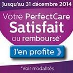 Offre d'Essai (ODR) Philips : Votre produit Perfectcare Satisfait ou 100 % Remboursé - anti-crise.fr