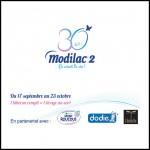Tirage au Sort Modilac sur Facebook : 1 Poussette pack trio Linoa Libelulle à Gagner - anti-crise.fr