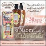 Test de Produit Beauté Addict : Shampooing ou Soin au ginseng et à la gelée royale - anti-crise.fr