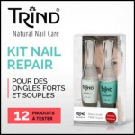 Test de Produit Betrousse : Kit Nail Repair Naturel / Balsam - anti-crise.fr