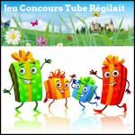 Tirage au Sort Régilait : 1 an de Tube Régilait à Gagner - anti-crise.fr