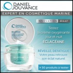 Test de Produit Betrousse : Crème Oxygénante jour et nuit de Daniel Jouvance - anti-crise.fr