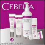 Echantillon Cebelia : Crème de soin dermatologique - anti-crise.fr