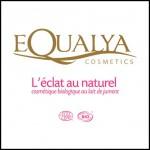 Echantillon Equalya : Produit de beauté bio - anti-crise.fr