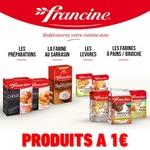 odr - offre de remboursement shopmium produits francine