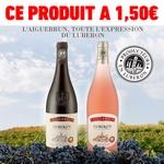 odr - offre de remboursement shopmium sur vin aiguebrun rouge et rosé