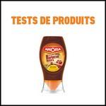 Tests de Produits : Sauce barbecue miel de Amora - anti-crise.fr