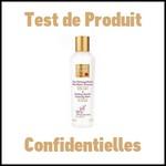 Test de produit Confidentielles : Eau Démaquillante Micellaire Douceur de Mary Cohr - anti-crise.fr