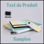 Test de produit Sampleo : Coque et skin pour Smartphone Caseable - anti-crise.fr