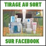 Tirage au Sort La Santé.net sur Facebook : Lot de Produits de Beauté pour l'Automne à Gagner - anti-crise.fr