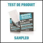 Test de Produit Sampleo : Patchs nez anti-points noirs Hayase - anti-crise.fr