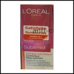 Offre de Remboursement (ODR) L'Oréal : Soin Anti-Fatigue Sublimist 100 % Remboursé en Bons d'achat - anti-crise.fr