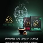 offre de remboursement shopmium (odr) sur capsules lor espresso