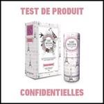 Test de Produit Confidentielles : Soft Perfume Parisian Rhapsody de Sabé Masson - anti-crise.fr
