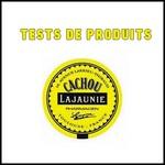 Tests de Produits : Cachous de Lajaunie - anti-crise.fr