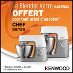 Bon Plan Kenwood : Un Blender Offert - anti-crise.fr