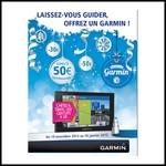 Offre de Remboursement (ODR) Garmin : Jusqu'à 50 € sur les GPS - anti-crise.fr