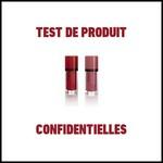 Test de produit Confidentielles : Rouge Edition Velvet de Bourjois Nude-ist ou Personne ne Rouge - anti-crise.fr
